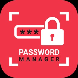 1PW: Password Manager
