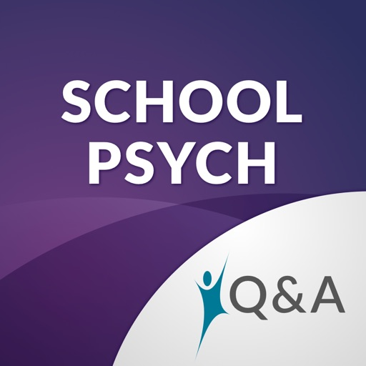 Praxis School Psychologist Q&A Icon