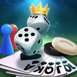 VIP Games: Online Card & Board
