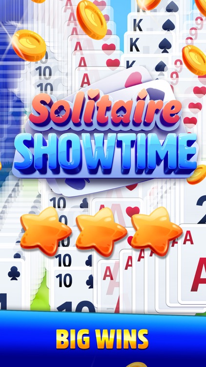 Solitaire»