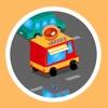 Race Rush: Fun Racing Car Road