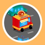 Race Rush: Fun Racing Car Road