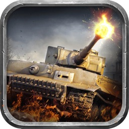 坦克兄弟连-重回战争岁月