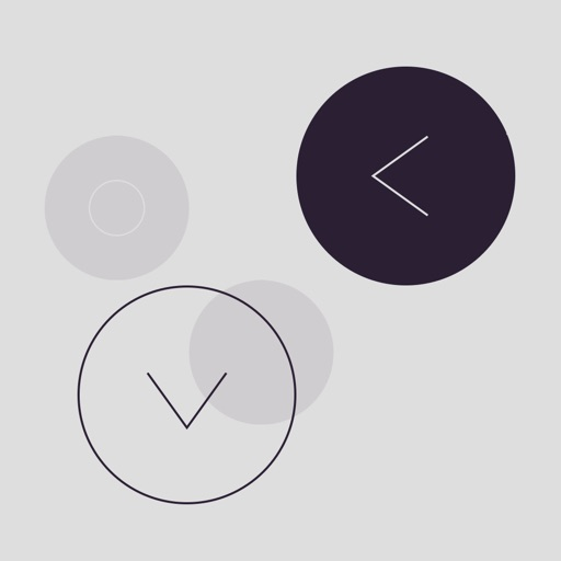 Spin - The Puzzle Game