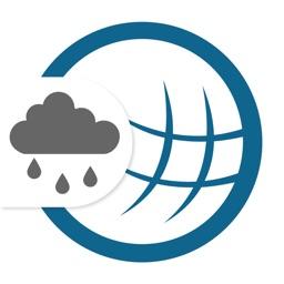 RegenRadar - Wettervorhersagen