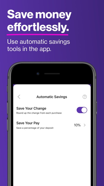 Varo Bank: Mobile Banking screenshot-4