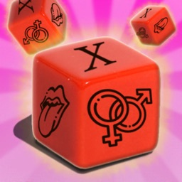 Sex Dices: games for couples