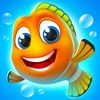 フィッシュダム(Fishdom) - iPhoneアプリ