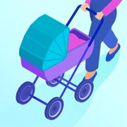 孕育宝宝放置3D模拟!