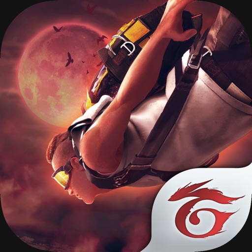 Garena Free Fire icon