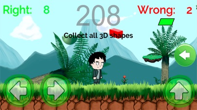 Shape collector screenshot 5