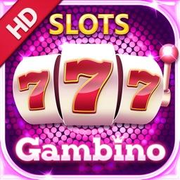 Gambino HD: Best Slots Casino