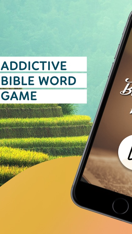 Bible Games—Word Puzzle Search screenshot-4