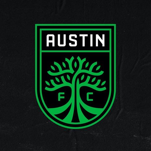 Austin FC & Q2 Stadium App