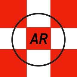 Remix of AR World
