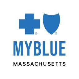 BCBSMA MyBlue Member App