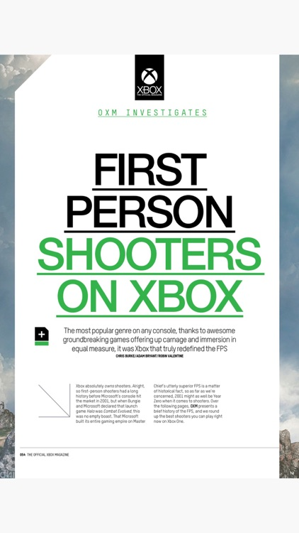Official Xbox Magazine (US) screenshot-5