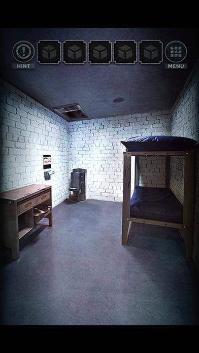 脱出ゲーム - 監獄からの脱出紹介画像2