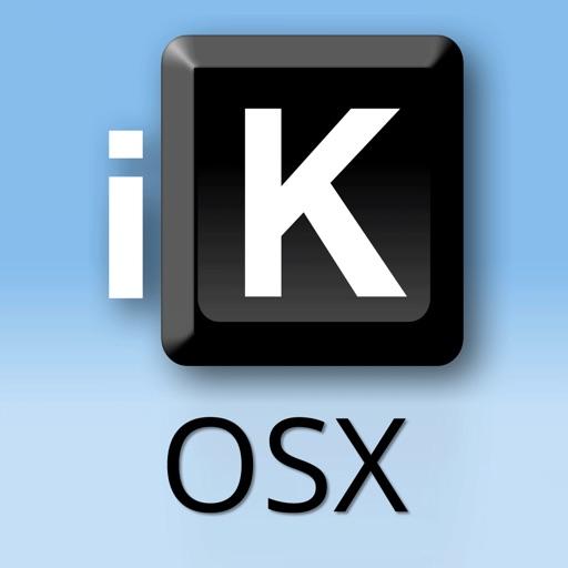 iKeyMaster:OSX