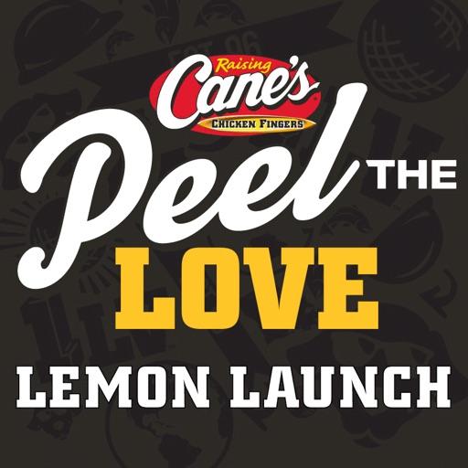 Raising Cane's® Lemon Launch