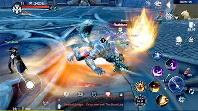 Forsaken World:Gods and Demons screenshot 7
