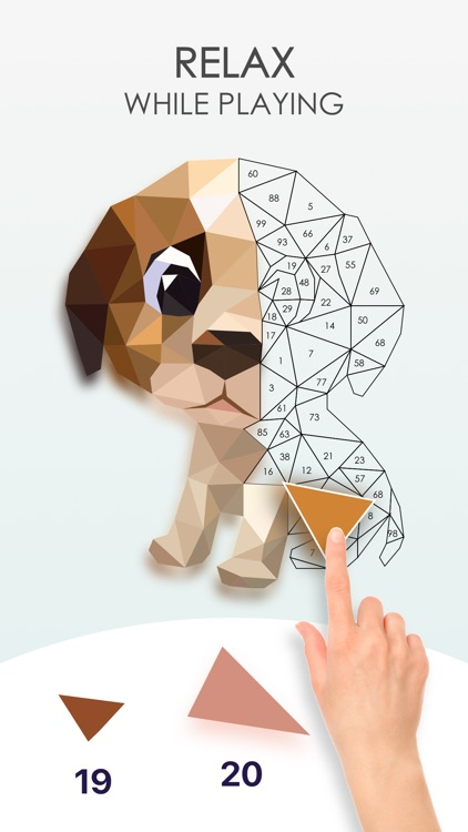 Poly Art Jigsaw HD Puzzle Game