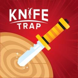 Knife Trap - Knife Hit Game