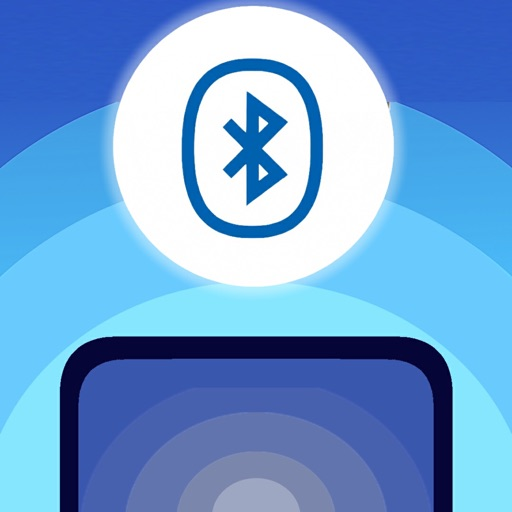 Bluetooth Scanner IO