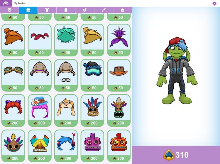 LiteracyPlanet screenshot-8