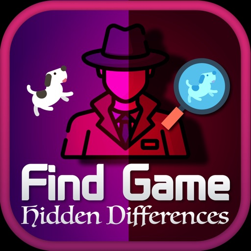 Find Game Hidden Differences