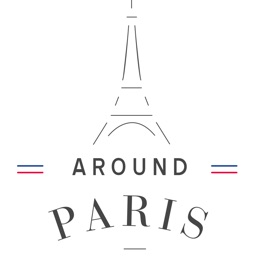 Around Paris - travel app