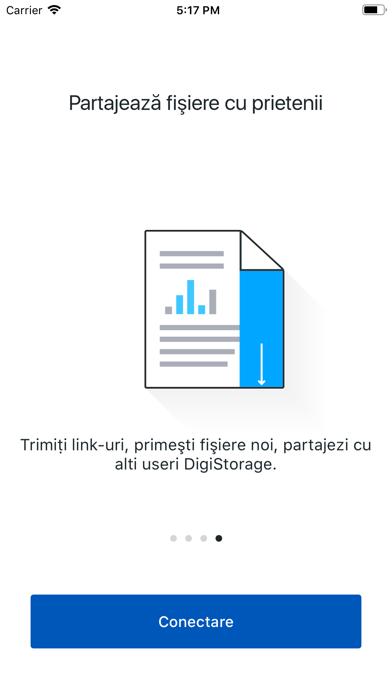 Digi.Storage screenshot four