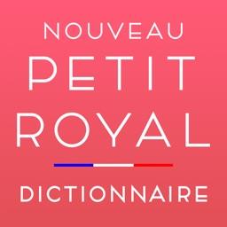 プチ・ロワイヤル仏和辞典(第3版)