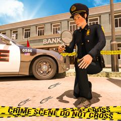 Polizeibeamter Verbrechen Dete