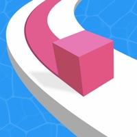 Line Color 3D 色彩迷宫