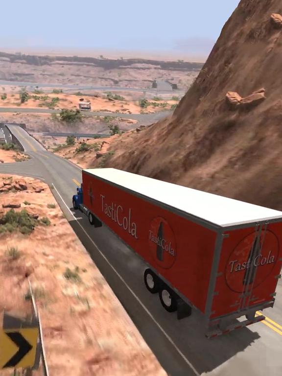 iPad Image of Truck'em All