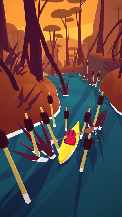 Row Row screenshot-3