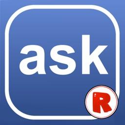 Ask for Facebook Portal