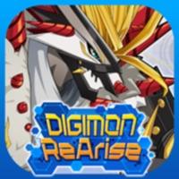 DIGIMON ReArise free Resources hack