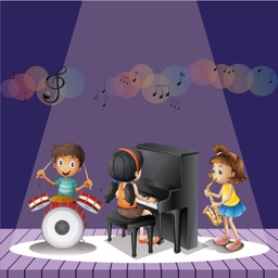 Piano for Kids: Music & Songs