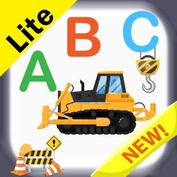 I spy kids construction -Lite