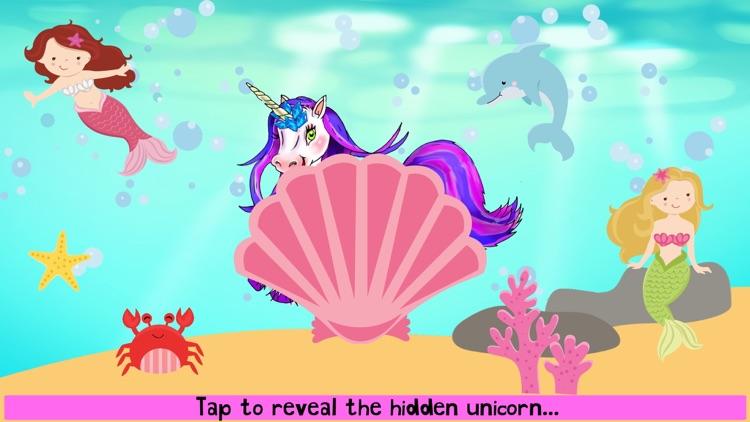 Unicorn Game Magical Princess screenshot-4