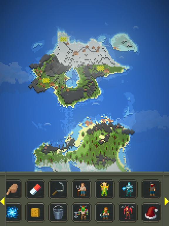 WorldBox - God Sandbox screenshot 12