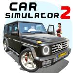 Car Simulator 2 Hack Online Generator  img