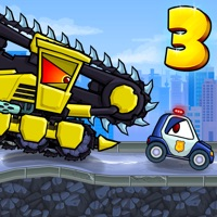 Car Eats Car 3 - Racing Cars free Rubies and Fuel hack