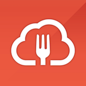 Recipe Cloud - Best Recipes Organizer & Shopping List icon