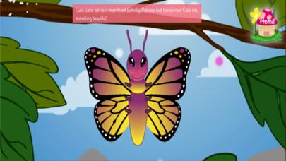 Screen Shot Lulu & the Crazy Caterpillar 4