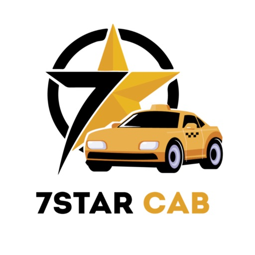 7Star Cab - Get Cab On Demand