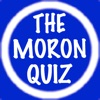 The Moron Quiz - iPhoneアプリ