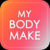 自宅でトレーニング! MY BODY MAKE - iPhoneアプリ